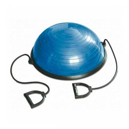 Halve balans bal met elastiek